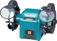 Профессиональный точильный станок Makita GB602 -