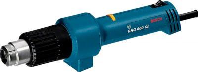 Профессиональный строительный фен Bosch GHG 600 CE Professional - общий вид