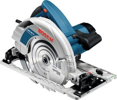 Профессиональная дисковая пила Bosch GKS 85 G Professional - общий вид