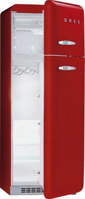 Холодильник с морозильником Smeg FAB30R7 - Общий вид