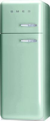 Холодильник с морозильником Smeg FAB30VS7 - Общий вид