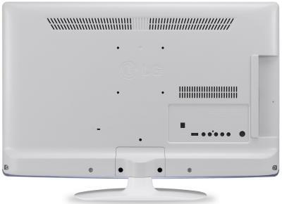 Телевизор LG 32LS3590 - вид сзади