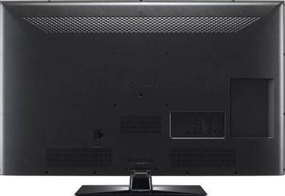 Телевизор LG 47CS560 - вид сзади