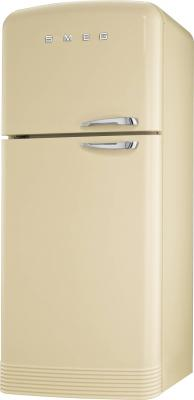 Холодильник с морозильником Smeg FAB50PS - Общий вид