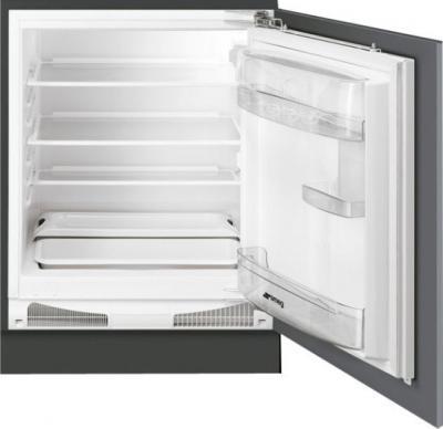 Холодильник без морозильника Smeg FL144A - Вид спереди