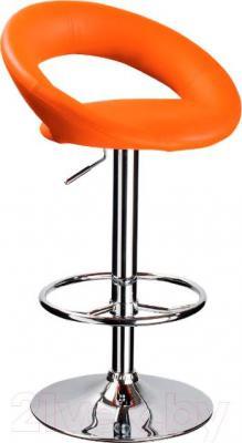 Стул Signal Krokus C300 (оранжевый)