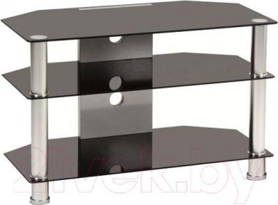 Стойка для ТВ/аппаратуры Signal TV031 (черный)