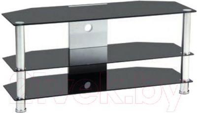 Стойка для ТВ/аппаратуры Signal TV032 (черный)