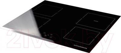 Индукционная варочная панель Kuppersberg FA6IF01