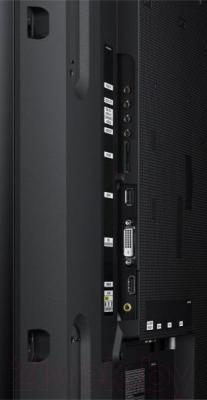 Информационная панель Samsung DB55E (LH55DBEPLGC/RU)