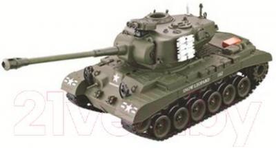 Радиоуправляемая игрушка Ginzzu Танк Pershing M26 (YH4101-3)