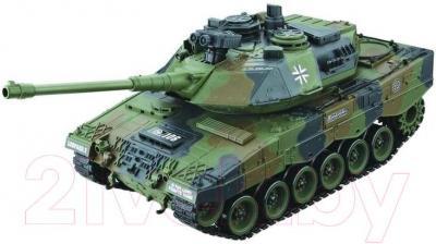 Радиоуправляемая игрушка Ginzzu Танк German Leopard 2 (YH4101-11)
