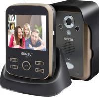 Видеодомофон Ginzzu HS-WD301B -