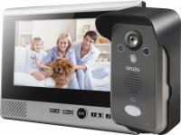 Видеодомофон Ginzzu HS-WD701B -