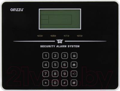 Охранная система Ginzzu HS-K02B