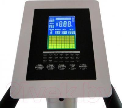 Эллиптический тренажер ProForm 500 (PFIVEL81412) - панель управления