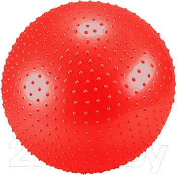 Фитбол массажный Cosmic GB02 (красный)