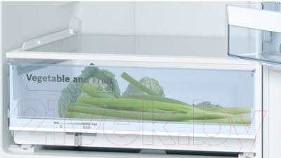 Холодильник с морозильником Bosch KGN39NW13R