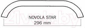 Ручки для ванны Kaldewei Novola Star ZDG