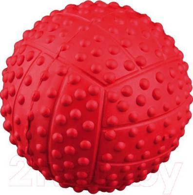 Игрушка для животных Trixie Мяч 34845 (со звуком) - общий вид