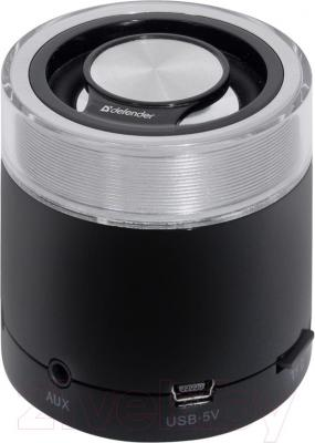 Мультимедиа акустика Defender Atom MonoDrive / 65542 - общий вид