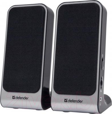 Мультимедиа акустика Defender SPK-225 / 65220 - общий вид