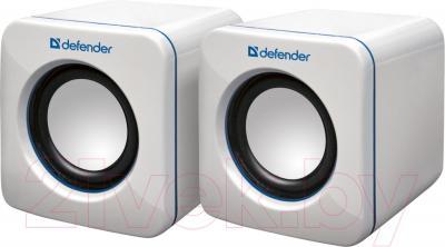 Мультимедиа акустика Defender SPK-530 / 65531 (белый) - общий вид