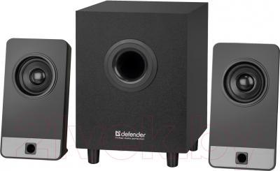 Мультимедиа акустика Defender I-Wave S16 / 65112 - общий вид