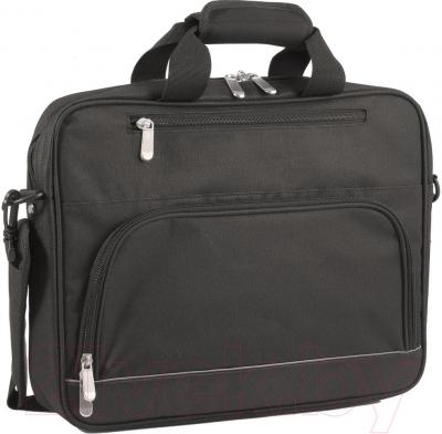 Сумка для ноутбука Defender Comfy 26045 (черный) - общий вид