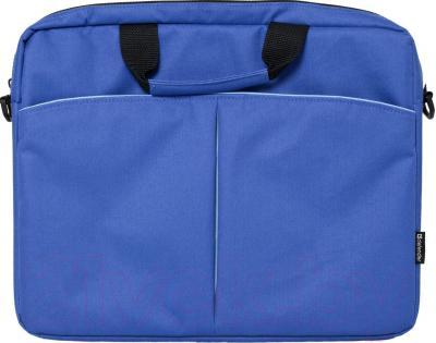 Сумка для ноутбука Defender Iota 26009 (синий) - общий вид