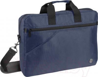 Сумка для ноутбука Defender Megapolis 6014 (темно-синий) - общий вид