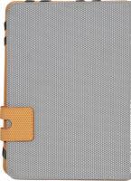 Чехол для планшета Defender Favo Uni 26062 (серо-оранжевый) -