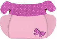 Автокресло Lorelli Easy Pink Ribbon (10070341564) -