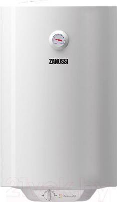 Накопительный водонагреватель Zanussi ZWH/S 80 Symphony HD