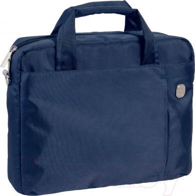 Сумка для ноутбука Defender Nautilus 26012 (синий) - общий вид