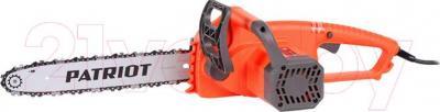 Электропила цепная PATRIOT ESP1814 - общий вид