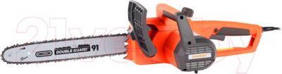 Электропила цепная PATRIOT ESP1816 - общий вид