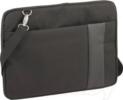 Сумка для ноутбука Defender Neat 26011 (черный) - общий вид