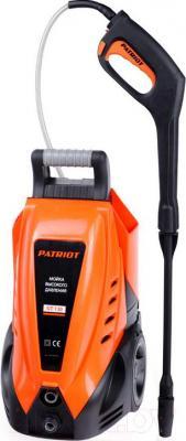 Мойка высокого давления PATRIOT GT 130 - общий вид