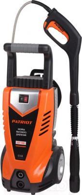Мойка высокого давления PATRIOT GT 140 - общий вид