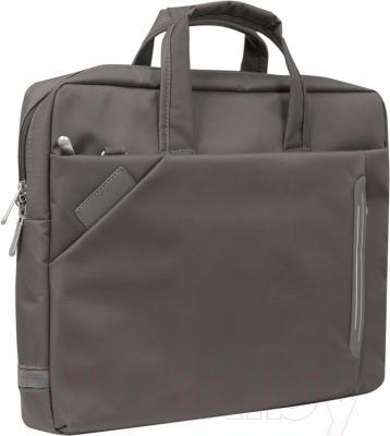 Сумка для ноутбука Defender Onda 26092 (серый) - общий вид