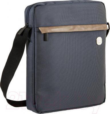 Сумка для ноутбука Defender Sky 26099 (сине-коричневый) - общий вид
