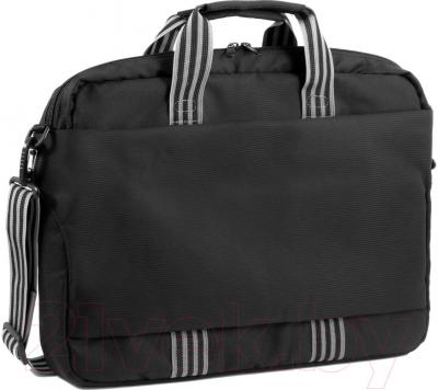 Сумка для ноутбука Defender Swift 26098 (черный) - общий вид
