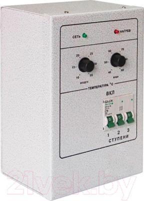Пульт управления Теплодар ПУ ЭВТ-И1 (9кВт)