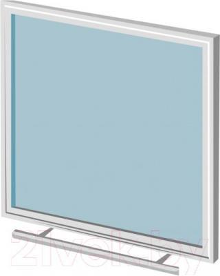 Дверца для печи Теплодар Robax 17 Панорама