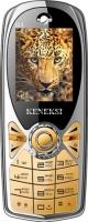 Мобильный телефон Keneksi Q3 (золотой) -