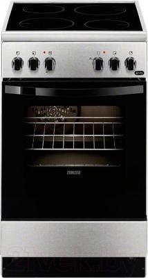 Кухонная плита Zanussi ZCV9550G1X