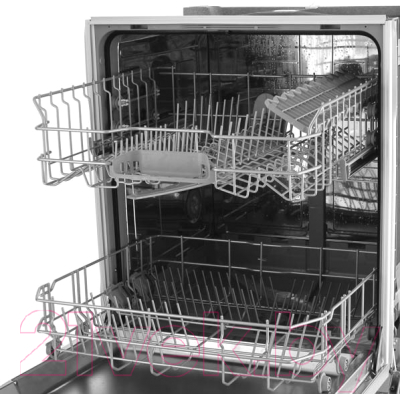 Посудомоечная машина Bosch SMV40D20RU