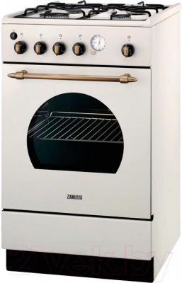 Кухонная плита Zanussi ZCG56GGL