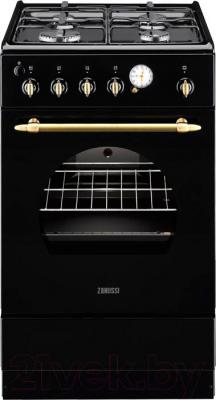Кухонная плита Zanussi ZCG562GN